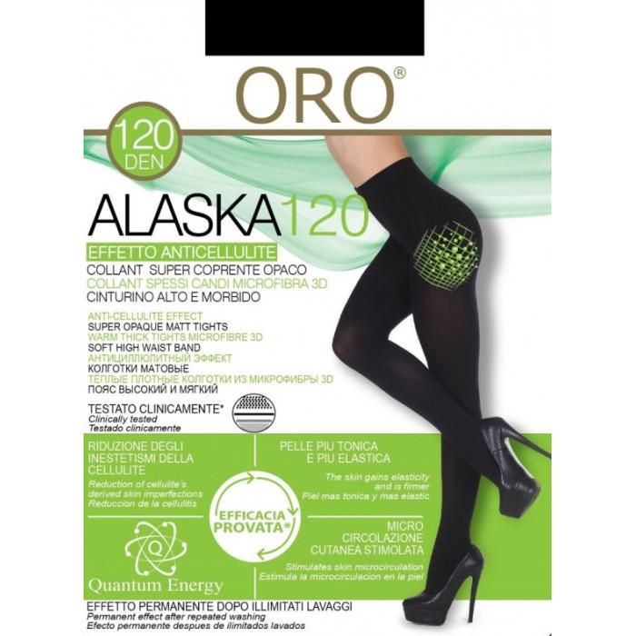 ORO Alaska 120