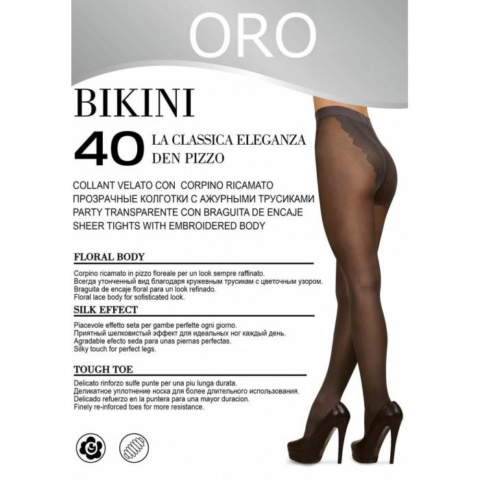 ORO Bikini 40