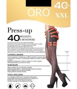 ORO Press-up 40 XXL
