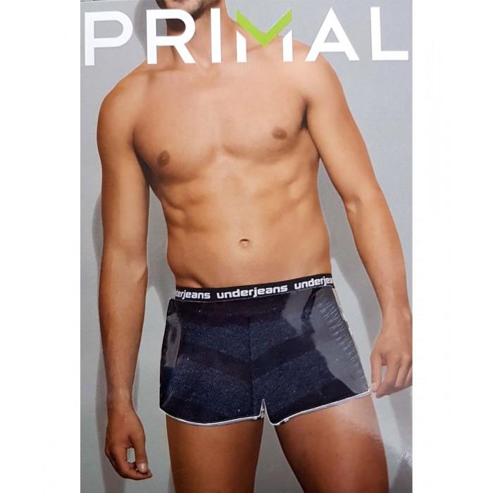 Primal boxer крупная полоса