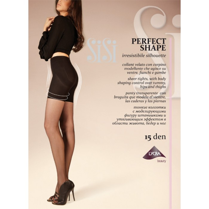 Sisi Perfect Shape 15 den