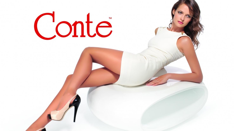 Колготки Conte